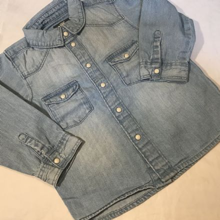 12-18 Month Denim Shirt
